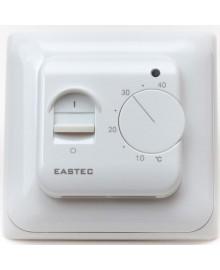 Терморегулятор EASTEC RTC 70.26 (3.5 кВт) белый