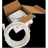 Датчик температуры Eastec MR7 10кОм (белый)