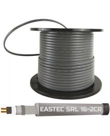 EASTEC SRL 16-2 CR , M=16W (200м/рул.),греющий кабель