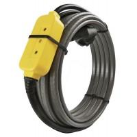 EK-07 EASTEC  комплект для обогрева трубопровода(7м-112 Вт)