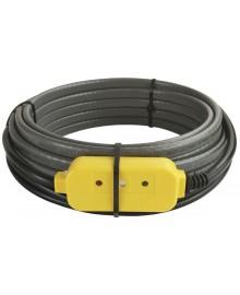 EK-08 EASTEC комплект для обогрева трубопровода(8м-128 Вт)