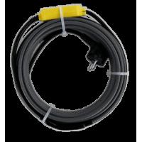 EK-06 EASTEC  комплект для обогрева трубопровода(6м-96 Вт)