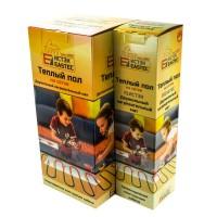 Комплект теплого пола на сетке EASTEC ECM - 2,5