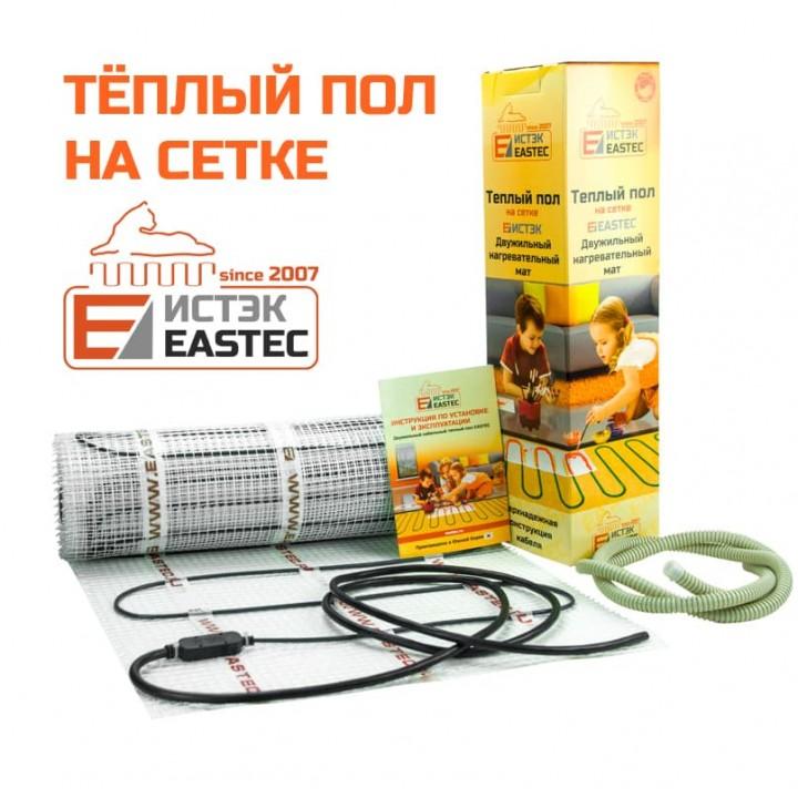 Комплект теплого пола на сетке EASTEC ECM - 4,0