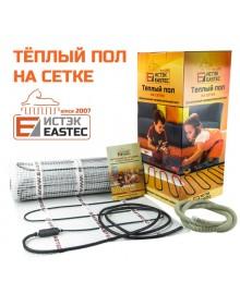 Комплект теплого пола на сетке EASTEC ECM - 8,0