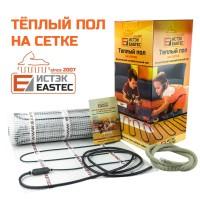 Комплект теплого пола на сетке EASTEC ECM - 12,0
