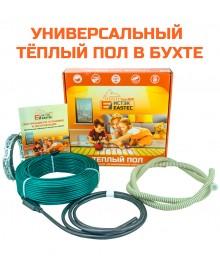 Комплект теплого пола в бухте EASTEC ECC -100 (20-5)