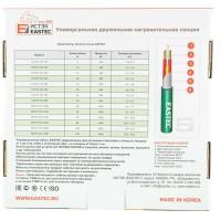 Комплект теплого пола в бухте EASTEC ECC -300 (20-15)