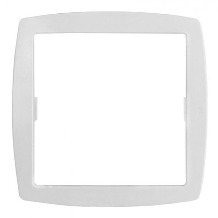 Рамка-адаптер (вставка)  Legrand Suno к терморегулятору Е-30 и Е-34 белый