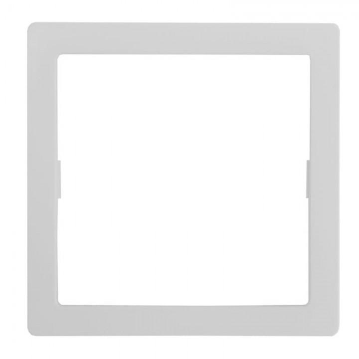 Рамка-адаптер (вставка)  WERKEL к терморегулятору Е-30 и Е-34 белый