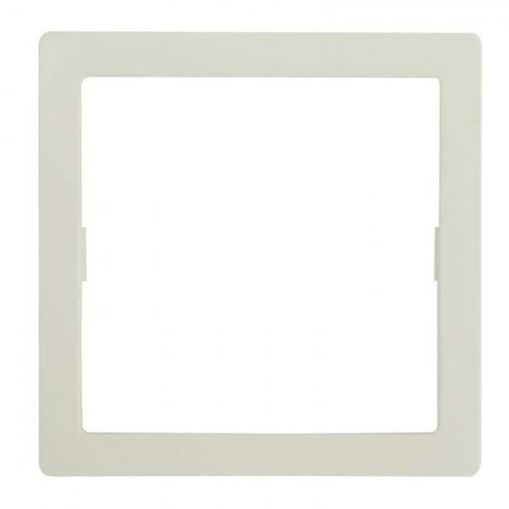 Рамка-адаптер (вставка)  WERKEL к терморегулятору Е-30 и Е-34 кремовый