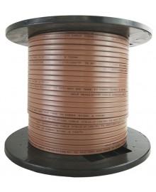 STB 24-2 (24 Вт/м) Саморегулирующийся нагревательный кабель, Ю. Корея