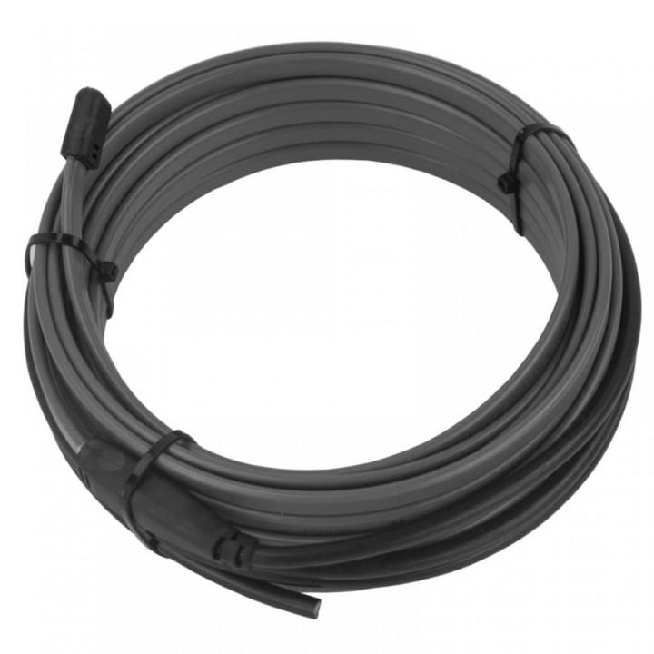 ES-12 комплект для обогрева трубопровода Eastec Standart 12м-192Вт