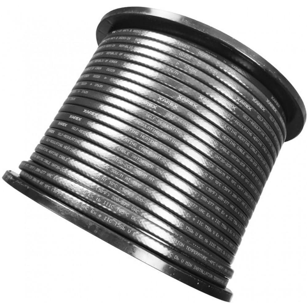 греющий кабель саморегулирующийся купить в спб