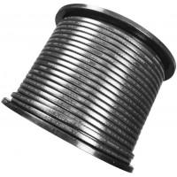 XAREX XHT 24-2 CR (24 Вт/м) Взрывозащищенный греющий саморегулирующийся  кабель, пог.м.