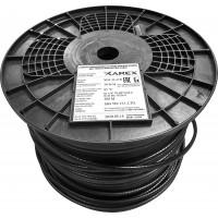 XAREX XHT 30-2 CR (30 Вт/м) Взрывозащищенный греющий саморегулирующийся  кабель, пог.м.