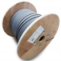 RGD 24-2 (24 Вт/м) Саморег. нагревательный кабель, без экрана