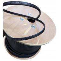 RGD 16-2CR(UV) (16 Вт/м) Саморег. нагревательный кабель, с УФ защитой